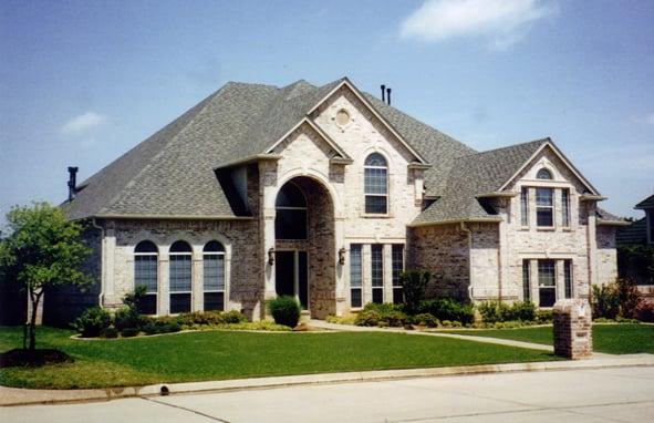 House Plan 88640