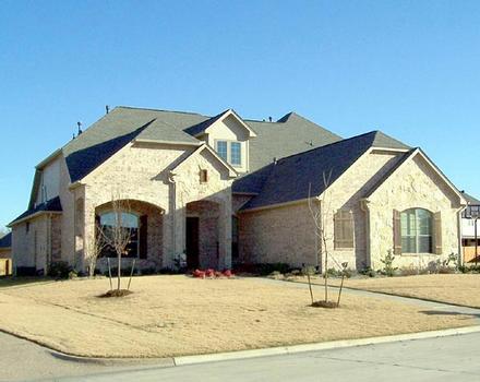 House Plan 88660
