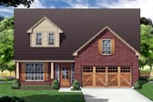 Plan Number 88674 - 2046 Square Feet