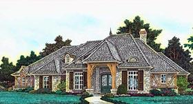 House Plan 89401