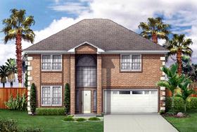 House Plan 89808