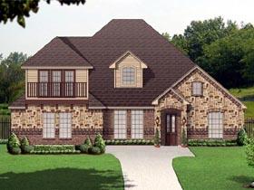 House Plan 89811