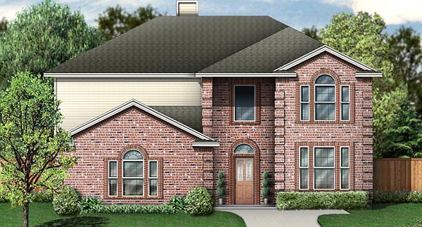 House Plan 89830