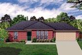 House Plan 89886