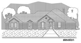 House Plan 89898