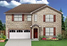 House Plan 89925