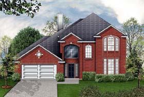 House Plan 89950