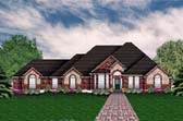 House Plan 89953