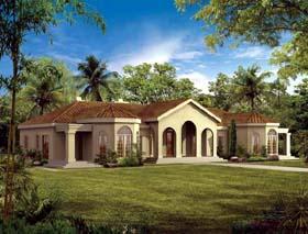 House Plan 90209