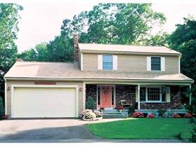 House Plan 90217