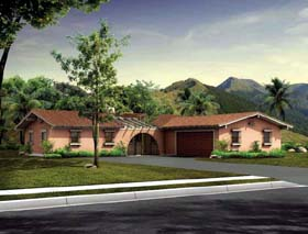 House Plan 90222