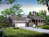 Plan Number 90224 - 2231 Square Feet