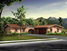 House Plan 90240