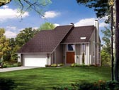 Plan Number 90255 - 3315 Square Feet