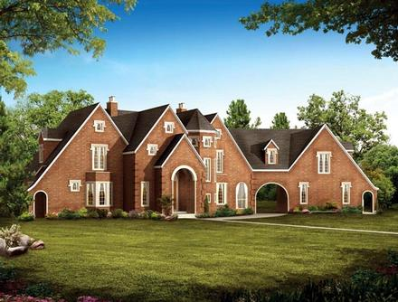 House Plan 90266
