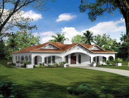 House Plan 90268