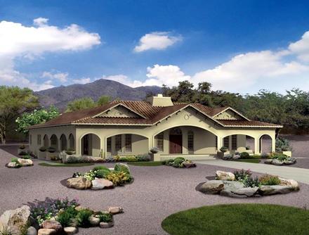 House Plan 90269