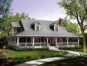 House Plan 90280