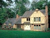 Tudor House Plans
