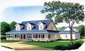 House Plan 90313