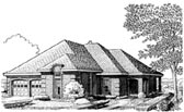 Plan Number 90334 - 2229 Square Feet