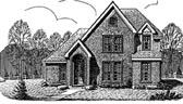 Plan Number 90350 - 2090 Square Feet