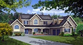 House Plan 90610