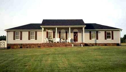 House Plan 90689