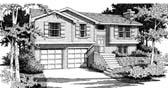 House Plan 90704