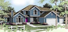 House Plan 90714