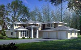 House Plan 90715