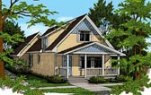 House Plan 90725