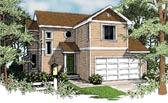House Plan 90727