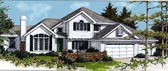 Plan Number 90737 - 2394 Square Feet