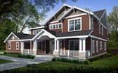 House Plan 90751