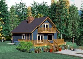 House Plan 90847