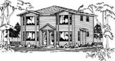 Plan Number 90863 - 2454 Square Feet