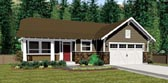House Plan 90878