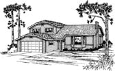 Plan Number 90958 - 2111 Square Feet