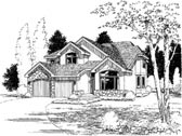 Plan Number 91090 - 2045 Square Feet