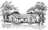 House Plan 91147