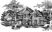 House Plan 91183