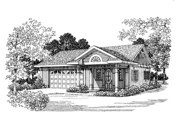 Free home plans canadian garage plan for Canadian garage plans