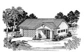 Garages with Dog Kennel