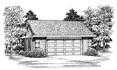 Plan Number 91272 - 0 Square Feet