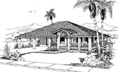 House Plan 91340