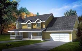 House Plan 91629