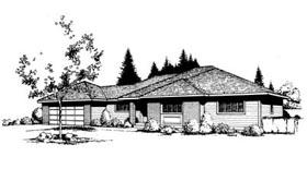 House Plan 91649