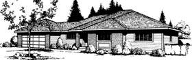House Plan 91667