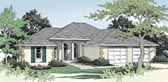 Plan Number 91814 - 1785 Square Feet